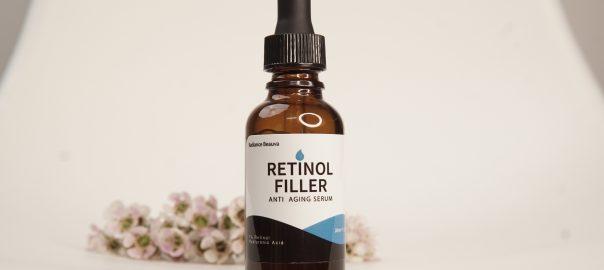 retinol filler