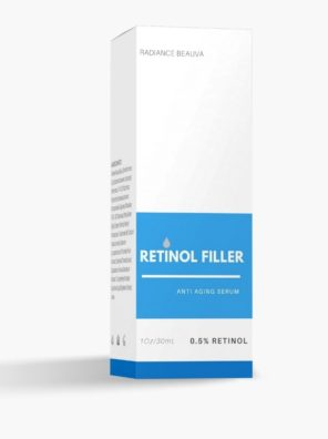retinol filler - retinol nồng độ thấp