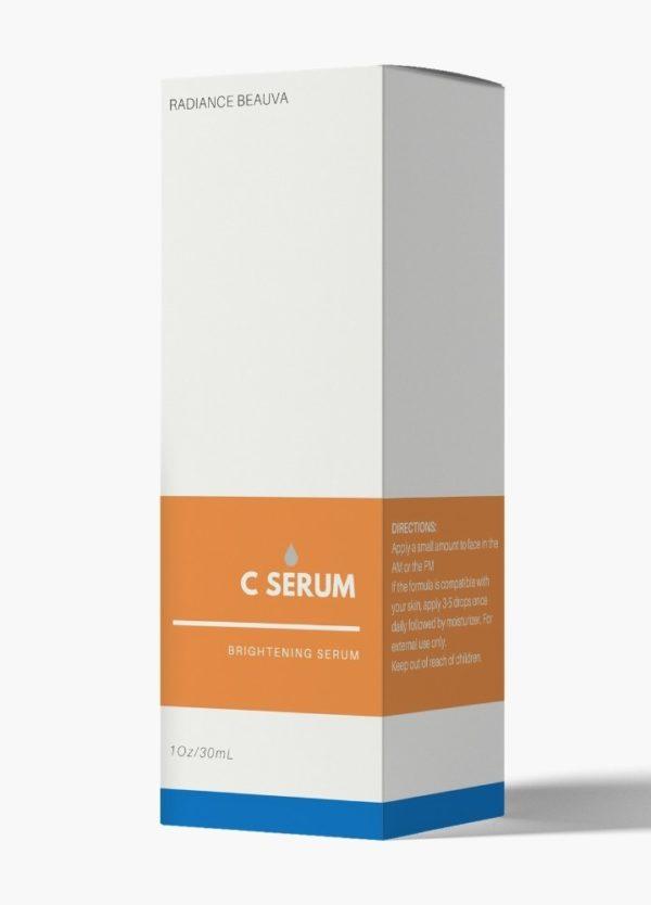 c serum cho retinol filler